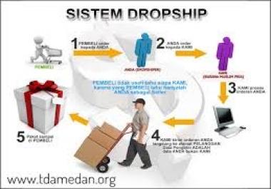 Dropshipping tutorial