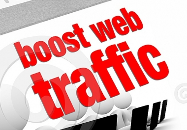 Need 30,000-36,000 Real Human Unique Organic Twitter Traffic Per Month