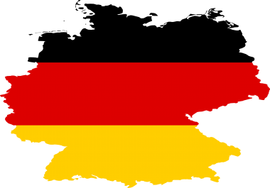 Need List of websites to create backlinks for German travel site