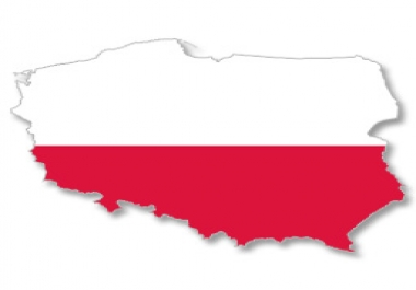 Need List of websites to create backlinks for Polish travel site