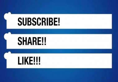 i will like to buy 150 custom comments + 150 like + 150 subb Youtube