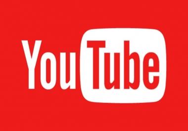 i need 3500 youtbe subscribers