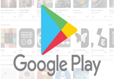 Publish My Game to Google Playstore