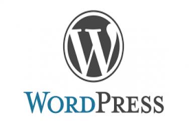 I need 5 wordpress pa &gt 28 blogs