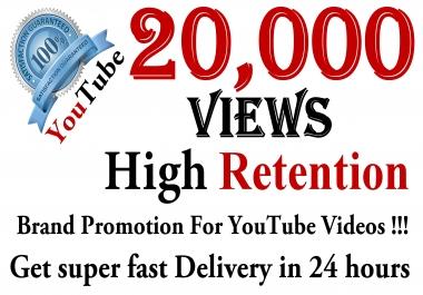 lifetime guarantee views