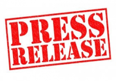 Keywords Optimized and Copyscape passed PressRelease Writing