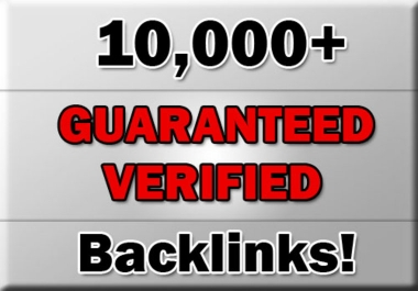 now my need 2000 backlink 5 hours in complete
