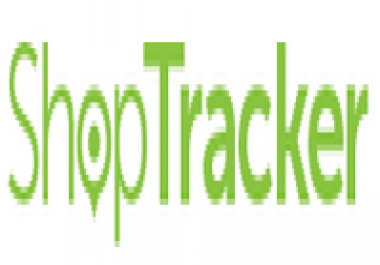 sign up and download and install ShopTracker program just USA