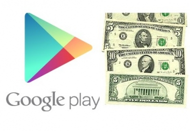 Publish my Android app to your Google Play Dev Account