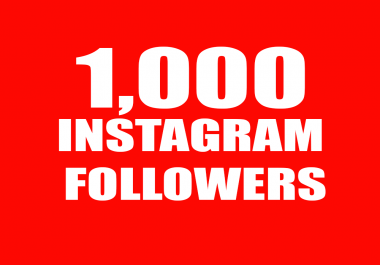 need 700-1000 instagram follo-wers