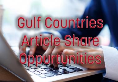 Arabic websites researcher for SEO opurtunities