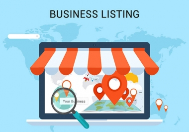 Need to do 1000 SEO business listing of Malesiyan Sites