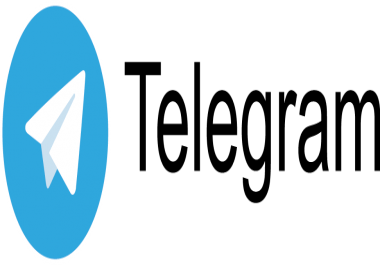 An application for creating fake members for Telegram