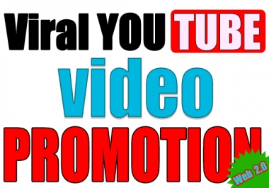 i need a YouTube bot software for YouTube video promotion
