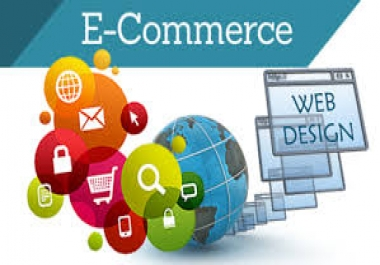 Reliable hard working experienced person require for my eCommerce website