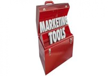 Looking for Marketing research Tool