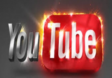 Buy you tube 300YouTube Chanel
