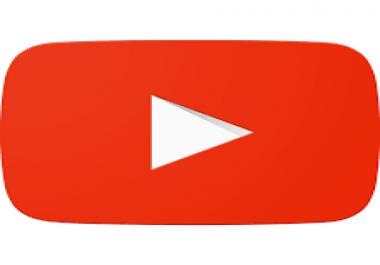 one million on video
