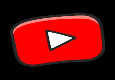 2 videos that need 300 views each