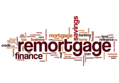 Reap the benefits of mortgage refinancing