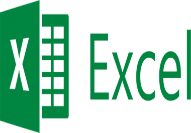 Excel Addresses document for mailing