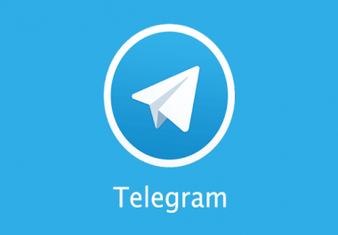 Need to Add Telegram Users for Chat Group