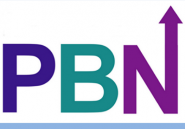 I need 20 Self hosted PBN backlinks