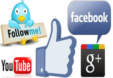 DO YOU NEED YOUTUBE SUBSCRIBE OR TWITTER FOLLOW