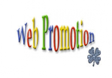 looking for website promote