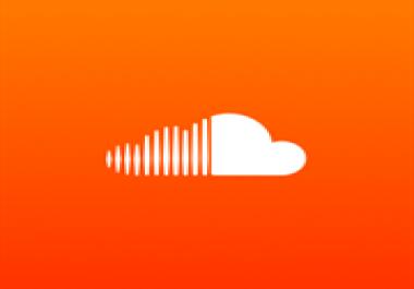 5 million Sound cloud pla ys