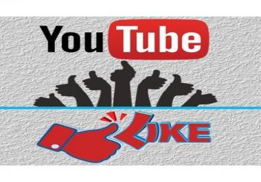 Cheap YouTube ikes at 1.7 per 1000 - furiouspanel. com
