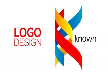 Make A logo for my company