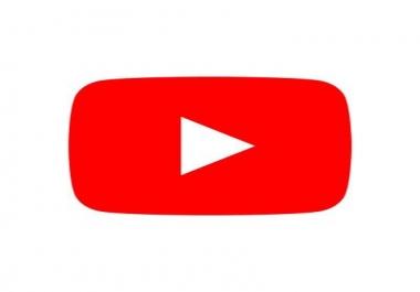 1000 You Tube HR Views