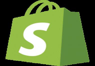 Premium Shopify Theme