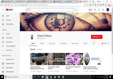 i need 400 Youtube subscribers