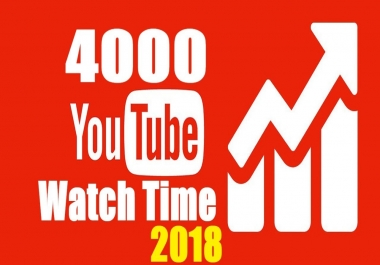 4000 WATCH FOR MY YOUTUBE CHANEL