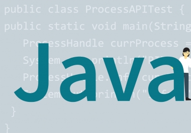 Make me a Java address generator
