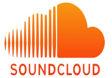 need to 1000 soundcloud account with mail vitrifaction