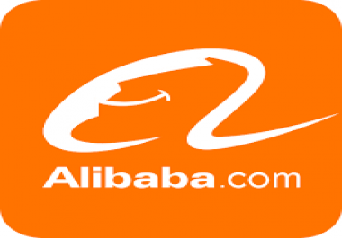 Write details of products of alibaba site.