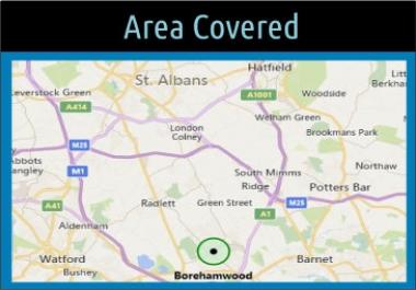 Edit address in 50 local directories