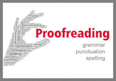 Native Proofreaders for French, Spanish, German, Russian, Chinese Needed asap