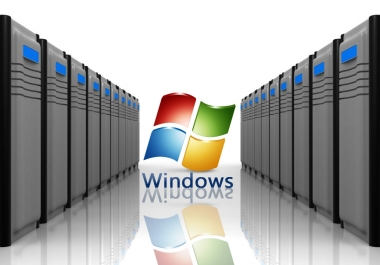 Need Windows VPS for a month chep