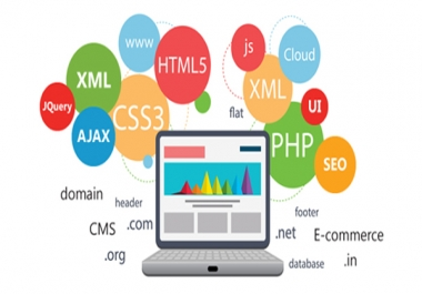 I need someone to teach me Web Development