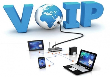 Help with Voip reseller
