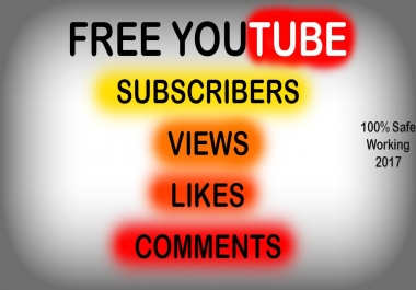 im resseler i want buy youtube services for cheap price Leave your offer