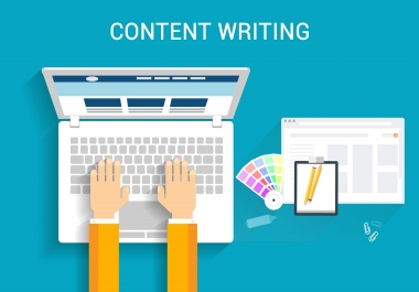 Need content writer from Education Domain