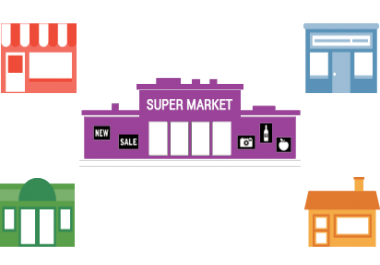 marketplace multi vendor