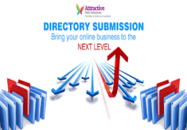 Directory submission of link or article
