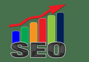 List of reliable SEO suppliers