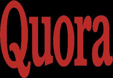 21 Quora upvotes + short comment